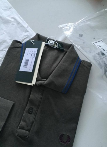 Fred Perry - 32
